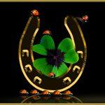 A pesar de lo que todos creen ¡este es el mejor Amuleto de la Suerte!